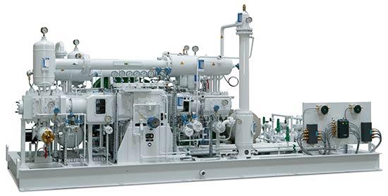 سیستمهای تصفیه آب در واحدهای صنعتی