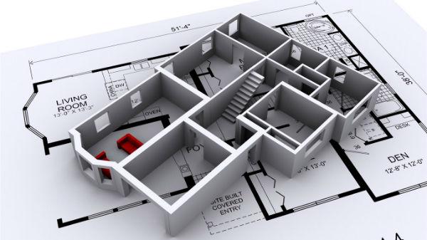 دانلود پاورپوینت طراحی معماری