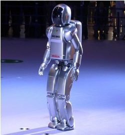 دانلود پاورپوینت روبات های هوشمند خودکار