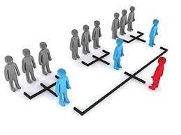 پاورپوینت سازماندهی در سازمان