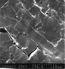 مقاله بررسی پدیده خستگی مواد و فلزات